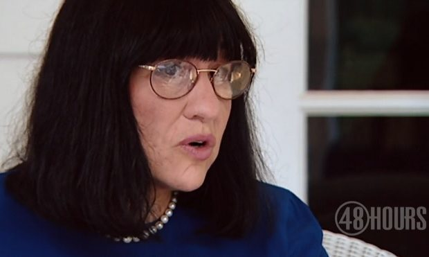 Susan berman 48 Hours CBS