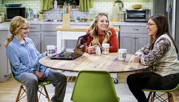 The Big Bang Theory CBS