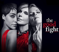 good fight promo