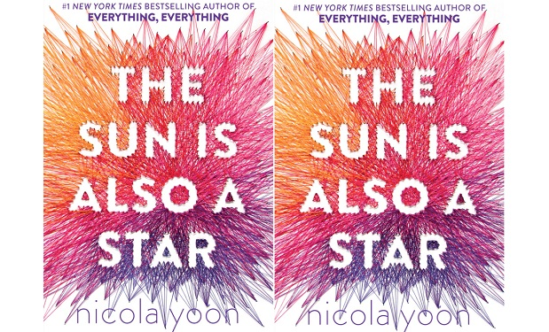 Everything Everything Author S 2nd Book Considers