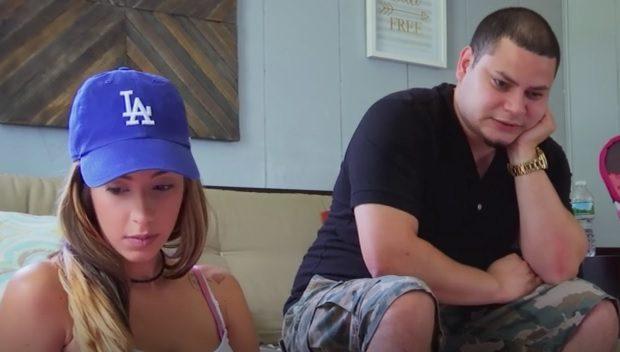 Vee and Jo Teen Mom 2 MTV