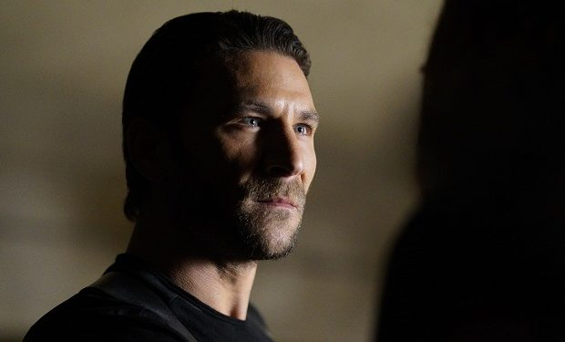 (ABC/Jennifer Clasen) ZACH MCGOWAN