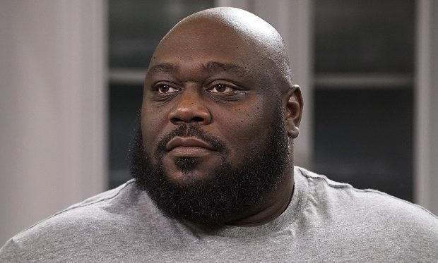 blackish abc Faizon Love ABC/Eric McCandless