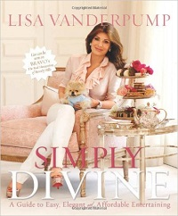 lisa vanderpump book