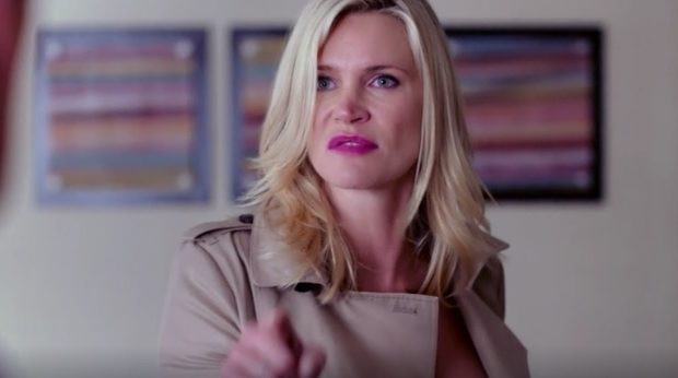 Natasha Henstridge Deadly Ex
