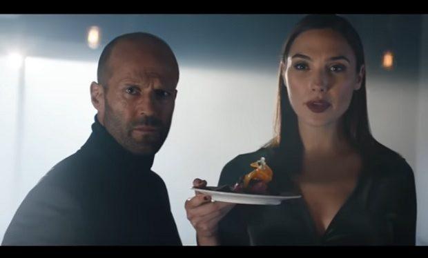wix super bowl ad