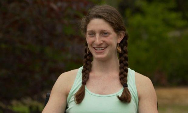 Becca Amazing Race CBS