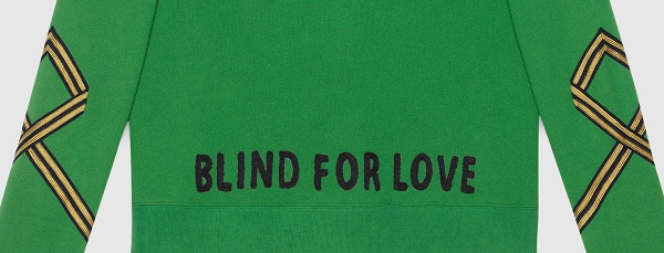 Blind For Love shirt