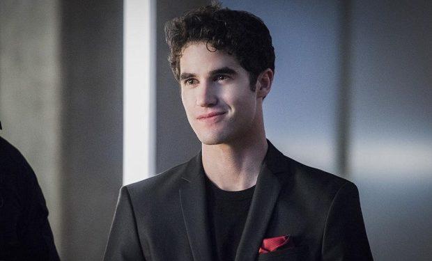 Darren Criss Supergirl CW