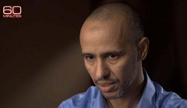 Gitmo Diary Mohamedou Slahi 60 Minutes CBS
