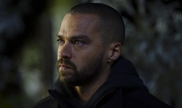 (ABC/Richard Cartwright) JESSE WILLIAMS