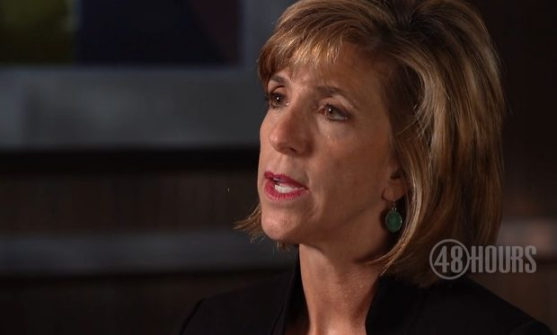 Kelly Siegler 48 Hours CBS
