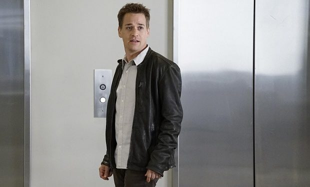 T. R. Knight on The Catch, photo: ABC/Kelsey McNeal
