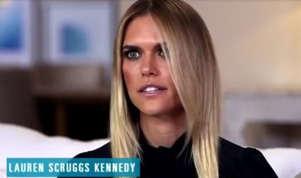 Lauren Scruggs Kennedy People Icons ABC