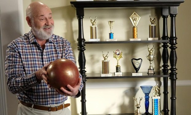 NewGirl ROb Reiner FOX