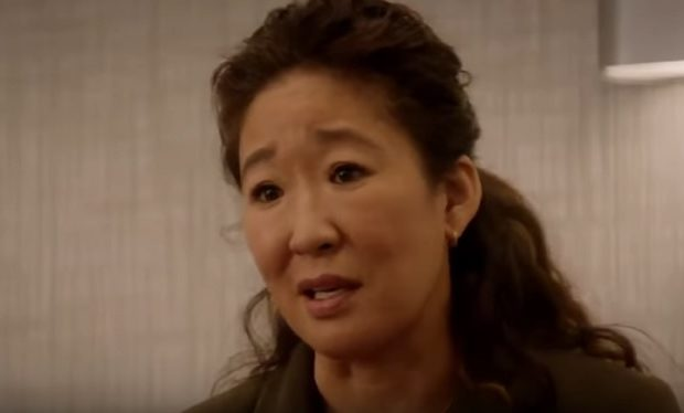 Sandra Oh American Crime ABC