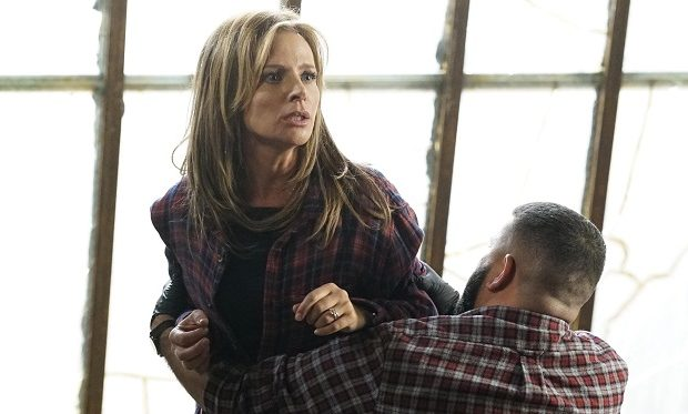 ABC/Kelsey McNeal) JESSALYN GILSIG, GUILLERMO DIAZ
