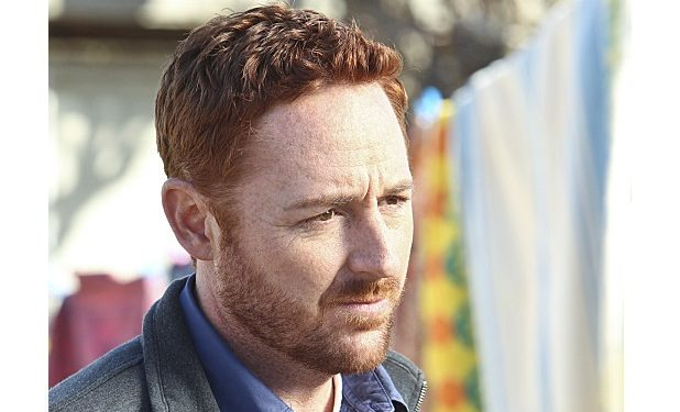 Pictured: Scott Grimes (NCIS Special Agent Dave Flynn). Photo: Monty Brinton/CBS