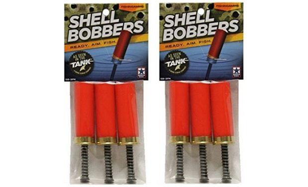 Shell Bobbers