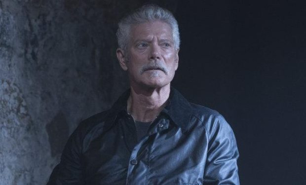 Stephen Lang Shades of Blue NBC