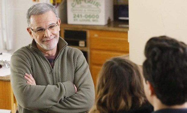 Tony Plana as Ron -- (Photo by: Trae Patton/NBC)