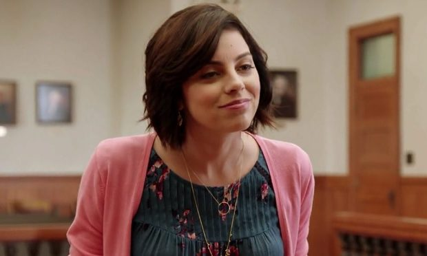 Trial and Error daughter Krysta Rodriguez NBC