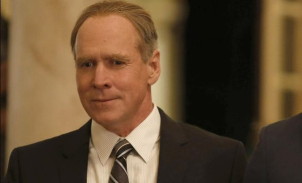 Will Patton Shots Fired Fred Norris/FOX