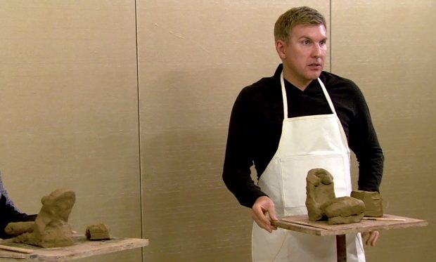 Todd Chrisley USA