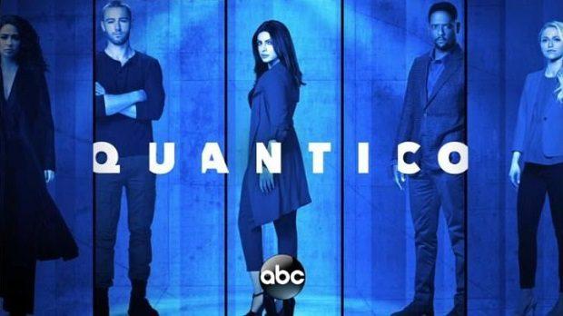 Quantico ABC