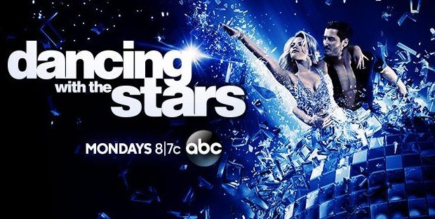 DWTS Dancing with the Stars on ABC