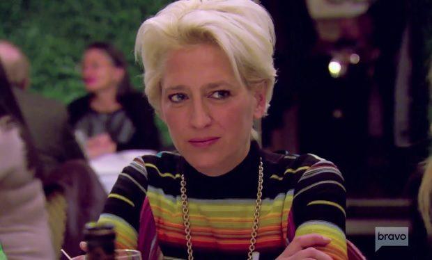 Dorinda Medley Season 9 RHONYC Bravo