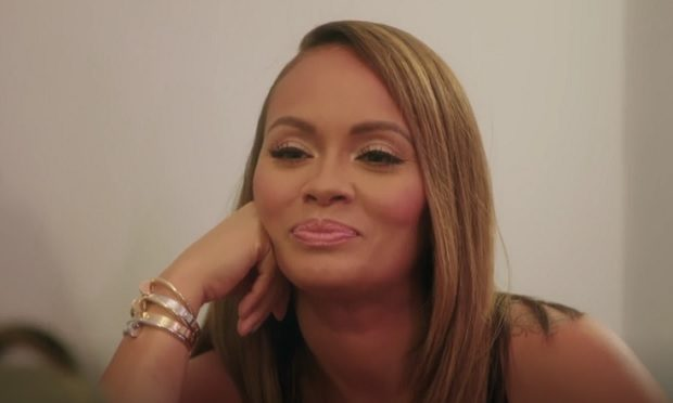 Evelyn Lozada Basketball Wives VH1