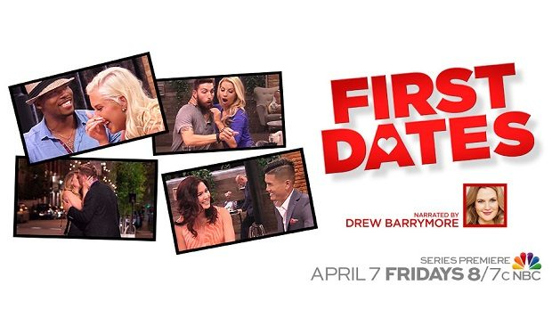 First Dates NBC