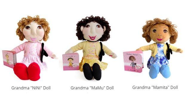 Grandmas2Share