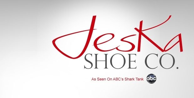 JesKa Shoe Co logo