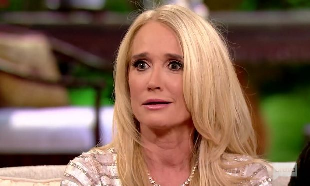 Kim Richards RHOBH reunion