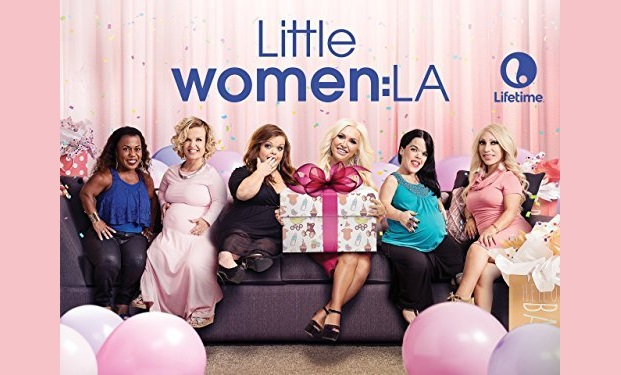 Who Is Mary Russell British Fashion Designer On Little Women La