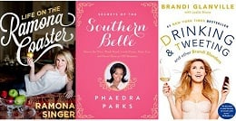 11 Favorite 'Real Housewives' Books with Good and Bad Reviews