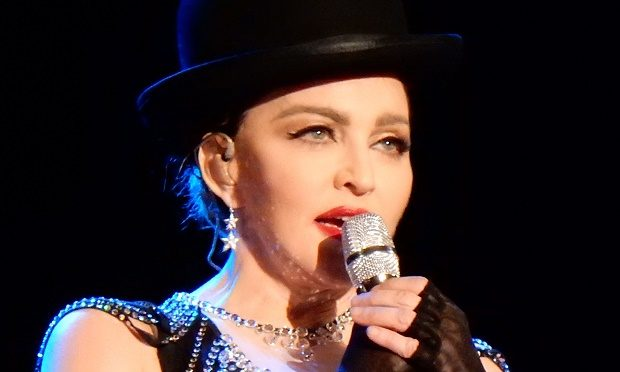 Madonna 2016 Rebel Heart Tour
