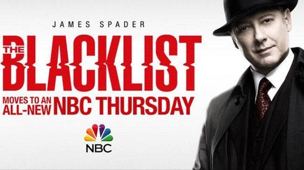 The-Blacklist-on NBC Thursdays