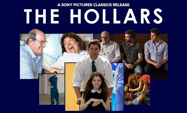The Hollars Sony
