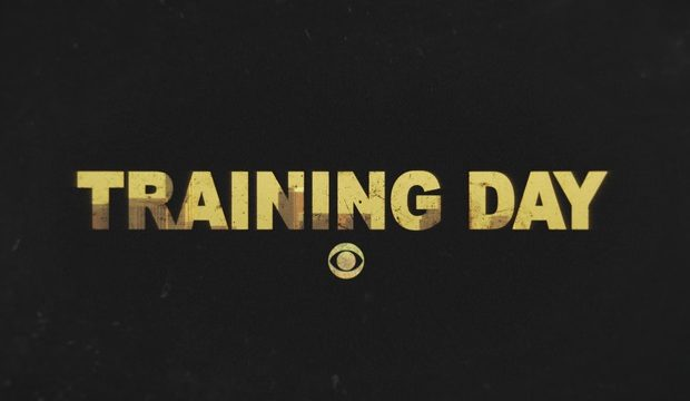 Training Day on CBS
