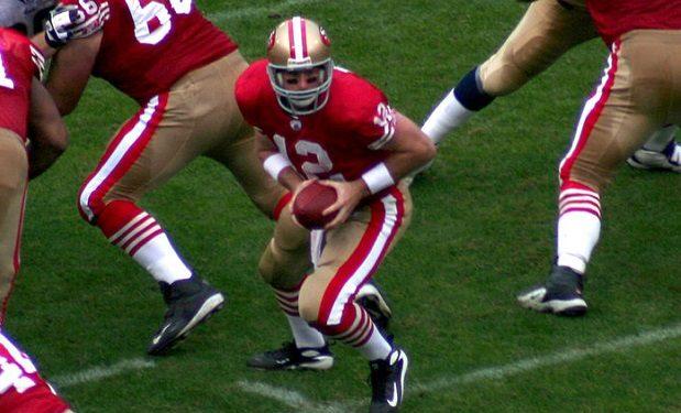 Trent Dilfer-49ers_Offense