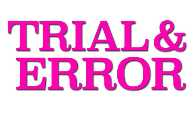 Trial & Error NBC logo