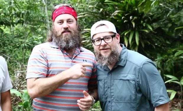 Willie Robertson Help One Now vimeo
