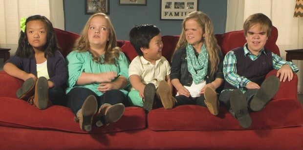 7 Little Johnstons TLC