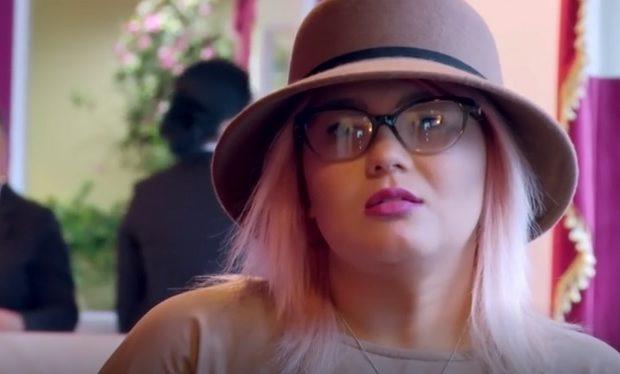 Amber Portwood Teen Mom OG MTV