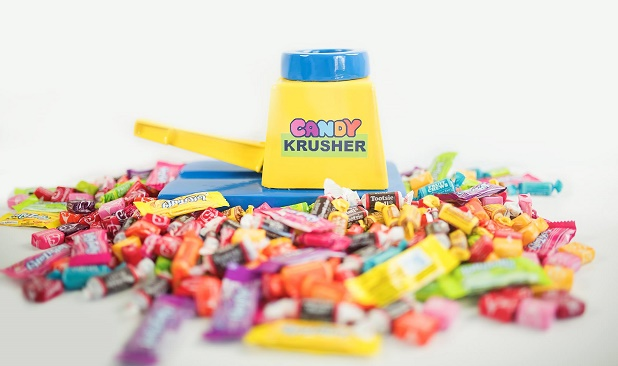 Candy Krusher
