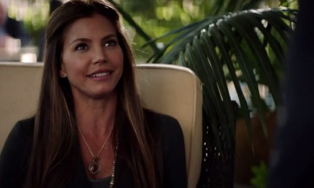 Charisma Carpenter, Criminal Minds: Beyond Borders (CBS)