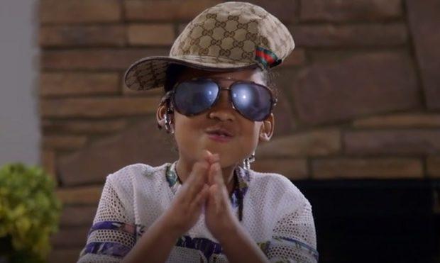 Eva Love & Hip Hop Atlanta VH1